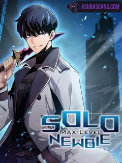Solo Max-Level Newbiе