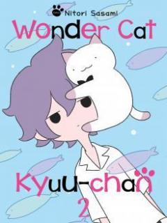 Wonder Cat Kyuu-Chan