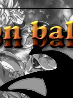 Dragon Ball Ad