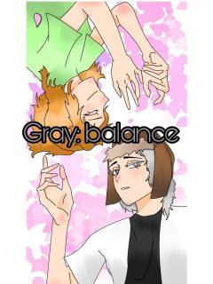 Gray: Равновесие