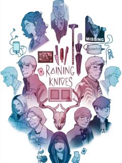 Raining Knives