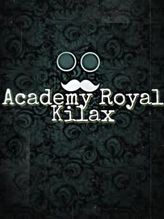 Academy Royal Kilax (novela)