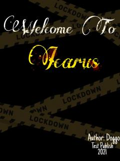 Welcome To Icarus!