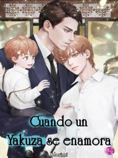 Cuando Un Yakuza Se Enamora (Novela)