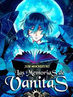 Vanitas No Carte(a Partir Del Cap52