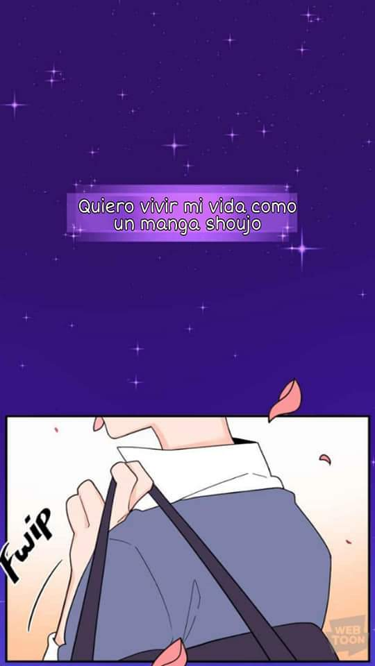 Not So Shoujo Love Story Capitulo 1